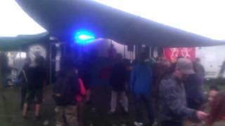 PESS - PURE ENERGY FREE MUSIC FESTIVAL: Samšina 2014 (PND crew)