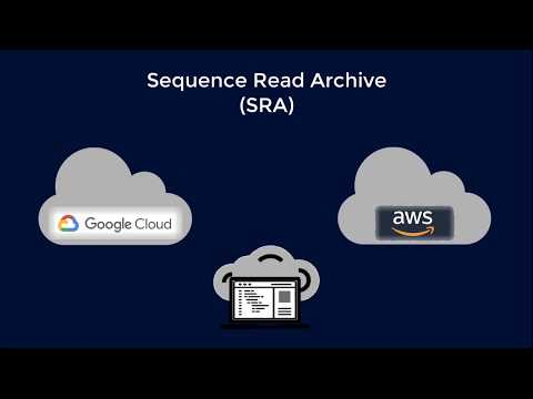 VIDEO: How to Access SRA Data on Google Cloud Platform