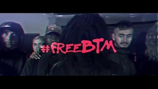 BTM - #FreeBTM (Prod. by Damian Beats) | Daymolition