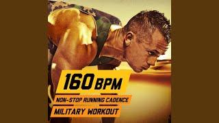 Easy Run (160 BPM)