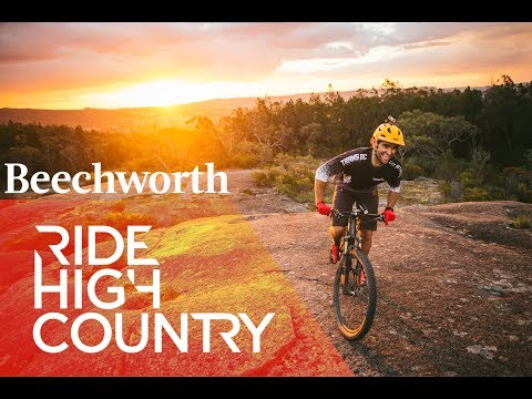High Country in Motion - Beechworth