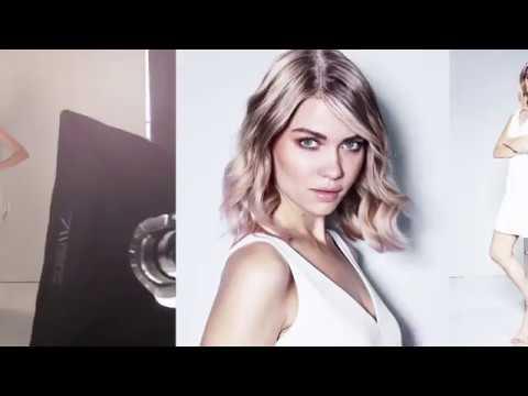 Rose Blush using Schwarzkopf BLONDME | Salons Direct