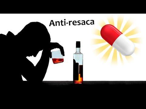 Creada píldora anti-resaca | Noticias 14/5/2018