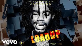Alkaline - Load Up (Levels Riddim (Instrumental Remake)