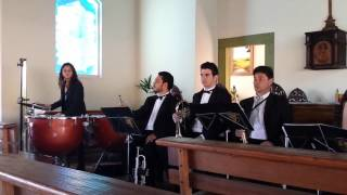 I was born to love you - Instrumental Casamento - Musical Bel Canto