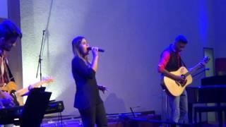 Meu amor maior  - Karina Caetano - 31/10/2016