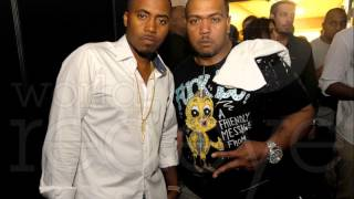 Timbaland ft  Nas - To my