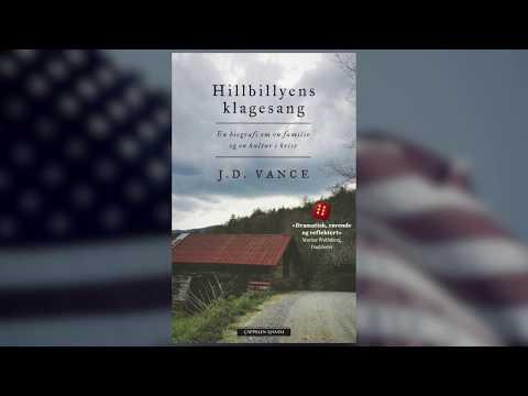 Hillbillyens klagesang av J.D. Vance