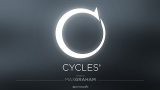 Solid Stone feat. Jennifer Rene - Not Enough (Max Graham Remix) [Taken from 'Cycles 6']
