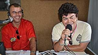 Recordações Programa Jota Silva 2012   Rádio Gravatá FM 92,3 MHZ