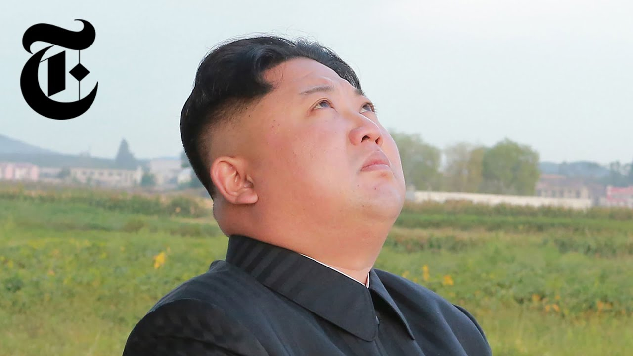 Where Is Kim Jong-un? How Experts Track North Korea's Leader