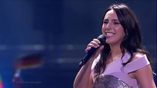 Jamala - I believe in U - Interval Act at the Grand Final of the 2017 Eurovision Song Contest