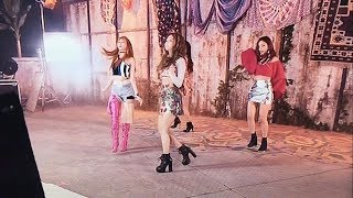 """(UNSEEN) BLACKPINK - Alternate Choreography """"AS IF IT'S YOUR LAST"""""""