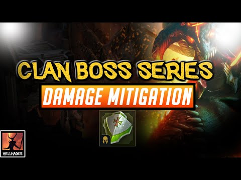 RAID: Shadow Legends | CLAN BOSS SERIES | DAMAGE MITIGATION | STALWART GEAR, NOROG, DUTCHESS!