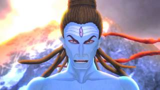 Shiva - The destroyer