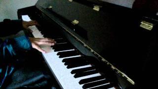 Stan- Eminem feat. Elton John (Piano Cover)