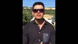DENIS GRAÇA NO HALL IRBICHT MERSCH LUXEMBURGO