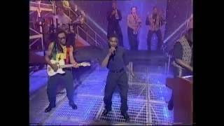 Bitty McLean - Dedicated To The One I Love - Top Of The Pops - Thursday 7th April 1994