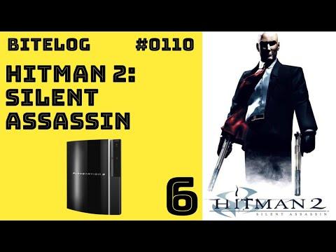 BITeLog 0110.6: Hitman 2, Silent Assassin HD (PS3)