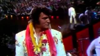 Elvis The Brilliant Performer of the XX Century