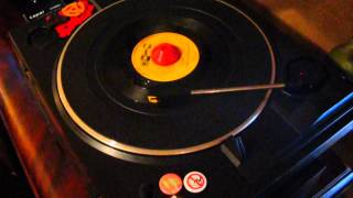 The Castaways - Liar, Liar - 45 rpm 1965/66