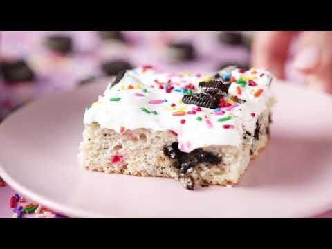 OREO Cookie-Inspired Desserts Compilation!