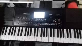Quiero Darte Adoración -Joel Ruano- Cumbia M.A. Peniel