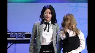 171103 광화문 우주소녀 엑시 - HAPPY 직캠 (WJSN EXY Focus)
