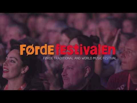 FØRDEFESTIVALEN 2019 offisiell film
