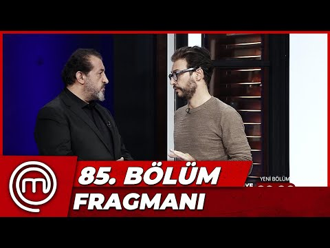 MasterChef Türkiye 85. Bölüm Fragmanı | KİM VEDA EDECEK?
