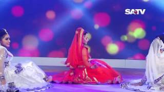 Eid Dance Program 2016 By Toma Mirza_HD width=