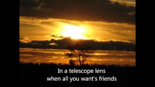 Coldplay - See You Soon Lyrics