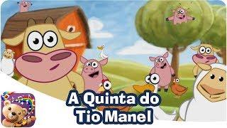 A Quinta do Tio Manel