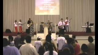 Ainda que a figueira - Fernandinho - Ministério Torre Forte Igreja Graça e Paz