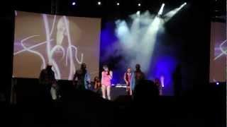 Soraya en Madrid - Mi Mundo Sin Ti