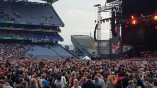 Death to my hometown - Bruce Springsteen Dublin Croke Park 27-05-2016