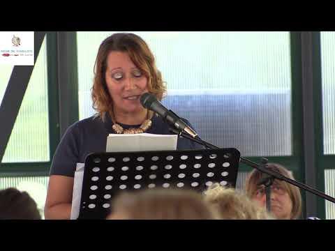"""Corso ODG Lazio """"Maladolescenza"""" – La testimonianza di Immacolata Rizzo mamma di Noemi Durini"""