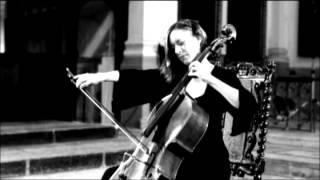 J S Bach G Major Prelude for Solo Cello