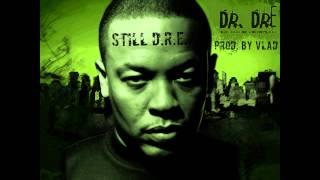 Dr. Dre - Still D.R.E. Instrumental Remake (PRODUCED BY VLAD)