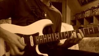 Billy Talent - Surprise Surprise (Guitar Cover)