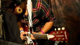 Alabama Shakes - Hang Loose (Live on KEXP)