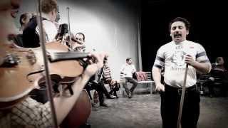 Őrkői cigány hallgató: Eötvös Rémusz - Heveder Banda (Gypsy lament song from Őrkő)