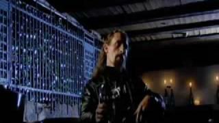 Gorgoroth's Gaahl Interview