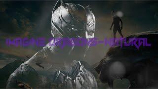 Black Panther- Natural