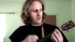 Plush - ukulele cover by David Elbaz (stoned temple pilots)