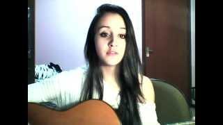 """Mariana Nolasco  - """"eu quero só você"""" Jorge e Mateus (cover)"""
