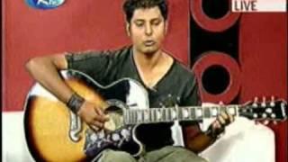Zaki Aman Live in Tarokalap part 2