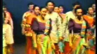 Astraphil Choir 17 of 24 - Okaka Okaka