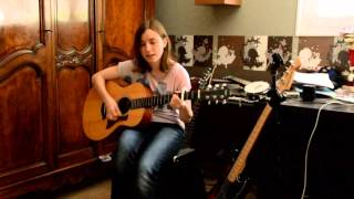 There Goes God - Crowded House (cover)