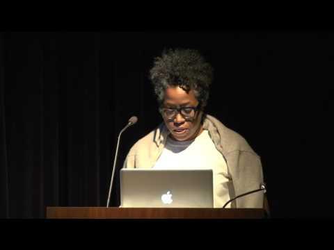 Artist Talk: Jennie C. Jones